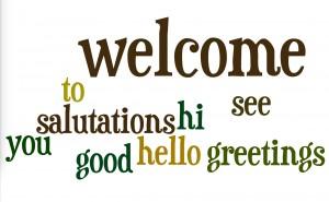 Welcome moodle